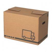 ЭТЭНЕ Упаковочная коробка IKEA
