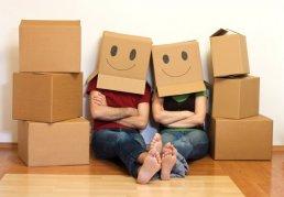 Как переехать на дачу и не