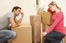 Как пережить квартирный