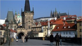 ВНЖ и ПМЖ в Чехии