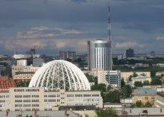 Инфраструктура Екатеринбурга